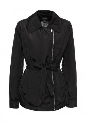 Куртка Camomilla. Цвет: черный