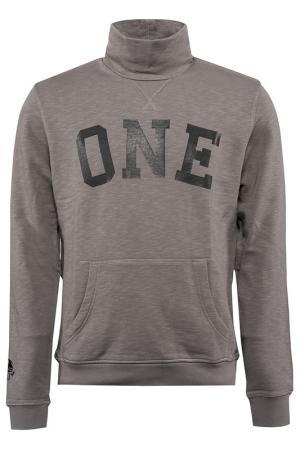 Sweatshirt Ruck&Maul. Цвет: gray