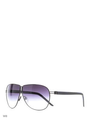 Солнцезащитные очки RR 529 03 Rock & Republic. Цвет: черный