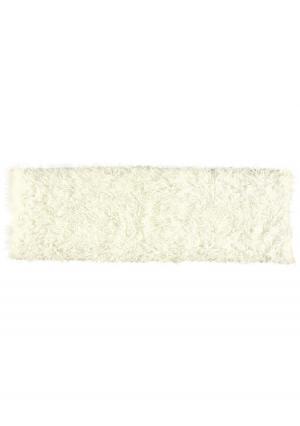Коврик на банкетку Heine Home. Цвет: цвет белой шерсти