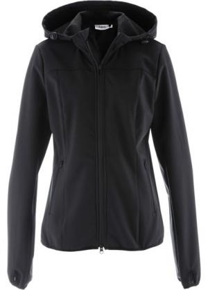 Куртка (черный) bonprix. Цвет: черный