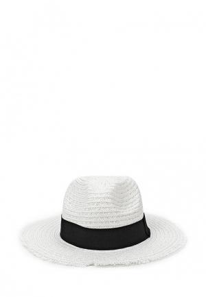 Шляпа Aldo. Цвет: белый