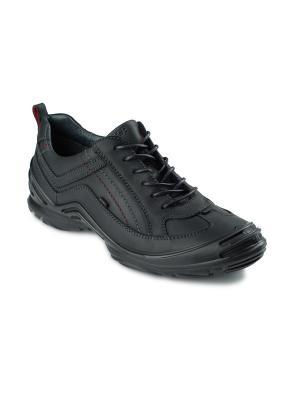 Туфли S-TEP. Цвет: черный