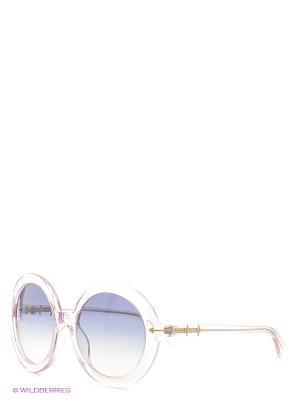 Солнцезащитные очки TM 512S 02 Opposit. Цвет: розовый