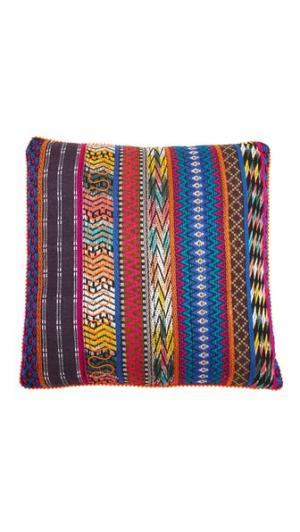Жаккардовая подушка Azul из ткани Gift Boutique