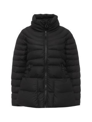 Куртка SKANDAЛ. Цвет: черный