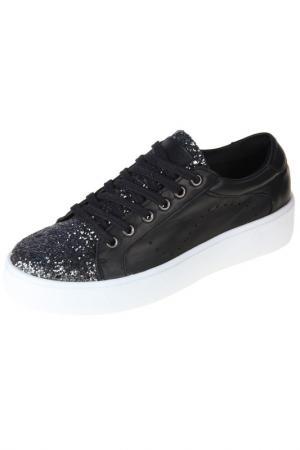 Sneakers Sienna. Цвет: black