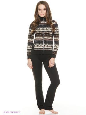 Комплект одежды CATHERINE'S. Цвет: коричневый