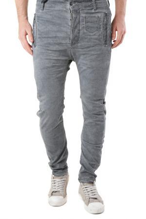 Jeans Absolut Joy. Цвет: gray