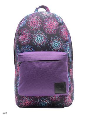 Рюкзак Gaib. Цвет: фиолетовый, розовый
