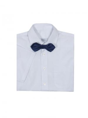 Рубашка Stillini. Цвет: белый