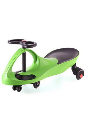 Машинка «БИБИКАР» BRADEX. Цвет: зеленый