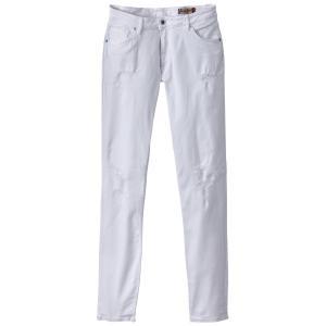 Джинсы базового гардероба KAPORAL 5. Цвет: белый,синий