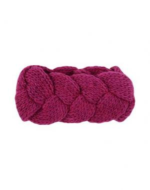 Аксессуар для волос DONDUP. Цвет: розовато-лиловый