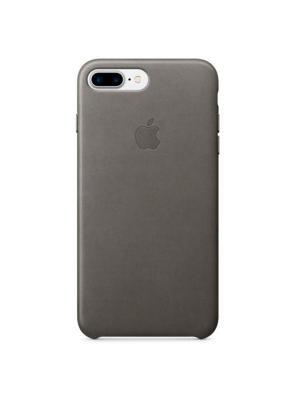 Чехол (клип-кейс) Apple для iPhone 7 Plus MMYE2ZM/A темно-серый. Цвет: темно-серый