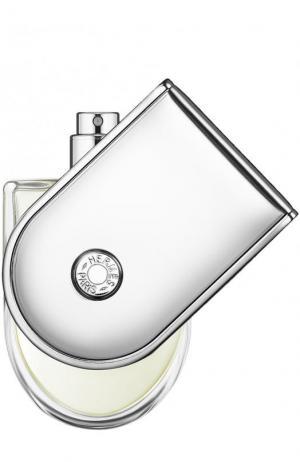 Туалетная вода Voyage d' Hermès. Цвет: бесцветный