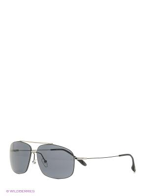 Солнцезащитные очки MS 01-265 17 Mario Rossi. Цвет: серебристый