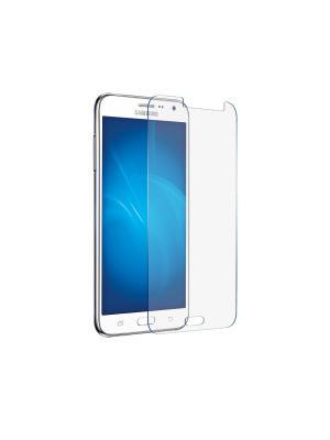 Защитное стекло для Samsung J3 2016 IQ Format. Цвет: прозрачный