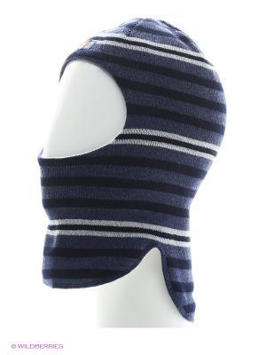 Шапка Totti. Цвет: синий, темно-синий