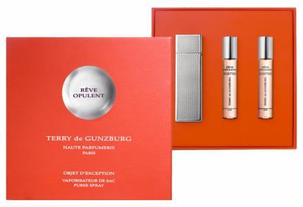 Дорожный набор Сoffret Reve Opulent (Объем 2*8,5 мл) Terry de Gunzburg