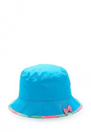 Панама TuTu. Цвет: голубой