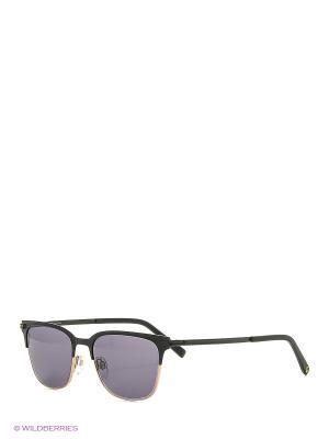 Солнцезащитные очки Rocco by Rodenstock. Цвет: черный