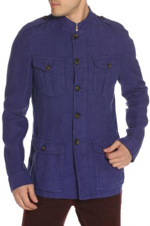 Пиджак Etro. Цвет: фиолетовый