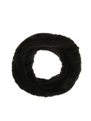 Снуд Vittorio Richi. Цвет: черный