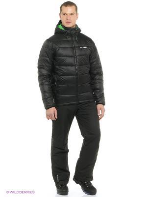 Куртка DARE 2B. Цвет: черный