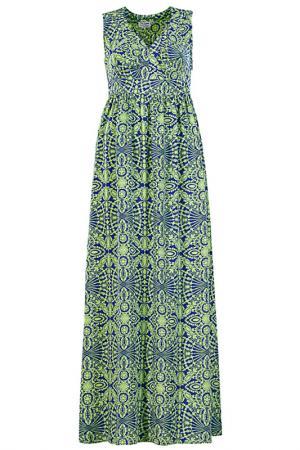 Платье Finn Flare. Цвет: 104 electric blue