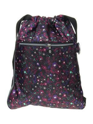 Рюкзак Infiniti. Цвет: черный, малиновый, фиолетовый