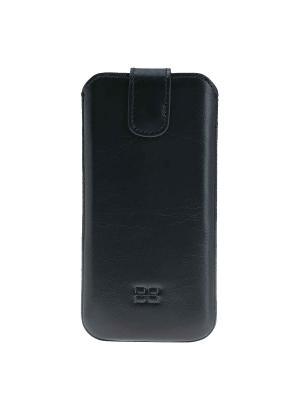 Чехол бампер Samsung Galaxy S8 Plus Bouletta. Цвет: черный