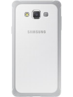 Чехол Fl Wall J710 для Galaxy J7 (EF-WJ710PFEGRU) Samsung. Цвет: золотистый