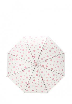 Зонт-трость Modis. Цвет: белый
