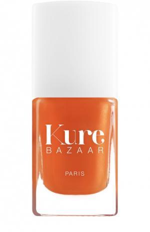 Лак для ногтей Hippie Chic Kure Bazaar. Цвет: бесцветный
