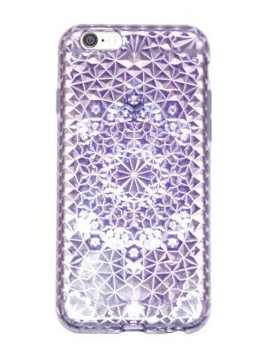 Чехол для iPhone 6/6s Lola. Цвет: фиолетовый