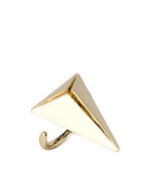 Кольцо JOOMI LIM. Цвет: платиновый