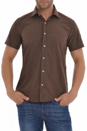 Рубашка Wessi. Цвет: navy
