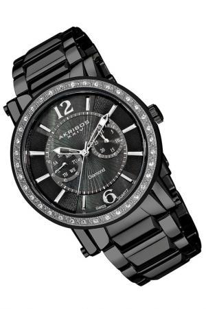 Watches Akribos XXIV. Цвет: black