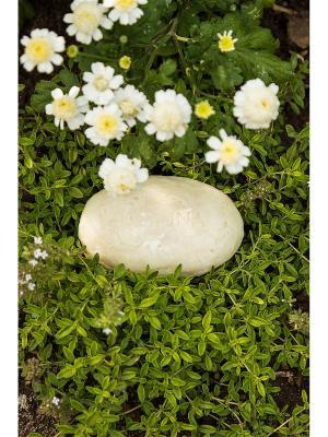 Натуральное мыло Гипоаллергенное Siberina. Цвет: бежевый