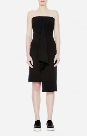 Платье  NN-AW-wds011blk Nnedre