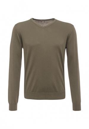 Пуловер OVS. Цвет: хаки
