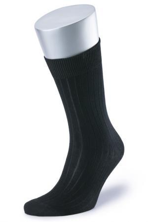 Носки SOXET. Цвет: черный