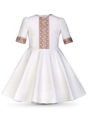 Платье Олеся Alisia Fiori