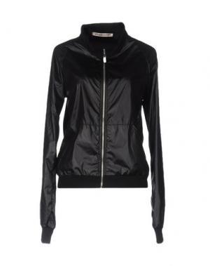 Куртка G750G. Цвет: черный