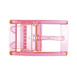 Пряжка  Buckle Pink C4. Цвет: розовый