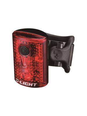 Задние габаритные лампы D-light. Цвет: белый