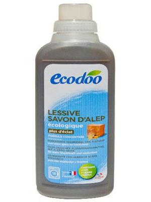 Ecodoo Универсальное Жидкое Средство Для Стирки Белья С Мылом Alep (750Мл). Цвет: прозрачный