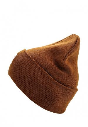 Шапка Herschel Supply Co. Цвет: коричневый