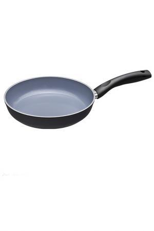 Сковорода 26 cм Granchio. Цвет: серый
